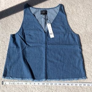 NEW Walter Baker Top Size Small